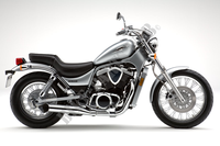 * CUADRO DEL COLOR VS800K8 * para Suzuki INTRUDER 800 2008