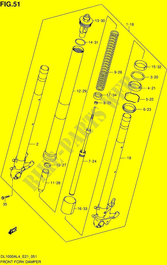 ABS 51166 cilindro maestro de freno Embragues Cilindros maestros