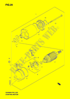 buj/ías para GS 500 E a/ño de construcci/ón 1989 filtro de aceite 1996 Filtro de aire kit de mantenimiento